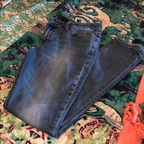 Lucky Brand Denim - Lucky Brand Lolita Skinny Stretch Jeans Size 28